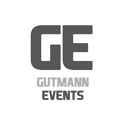 Logo Gutmann Events