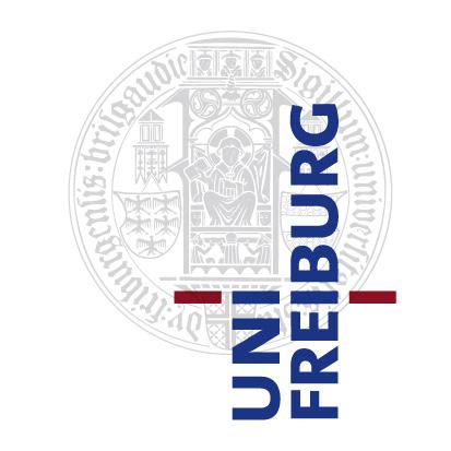 Logo Uni Freiburg
