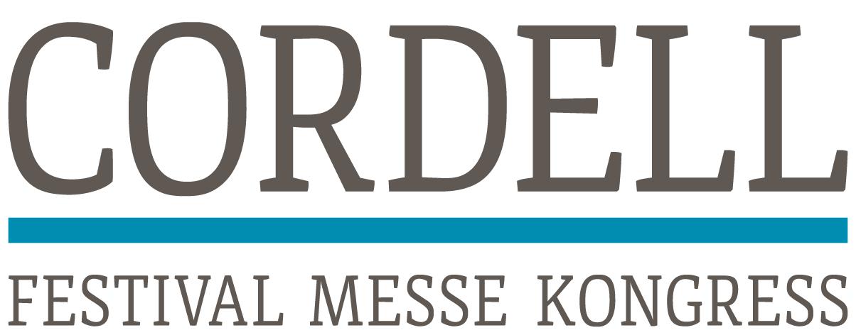 CORDELL – Festival Messe Kongress