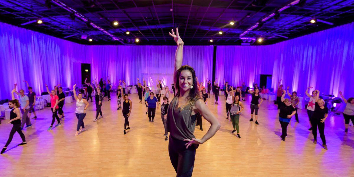 Workshop mit Melissa Ortiz-Gomez