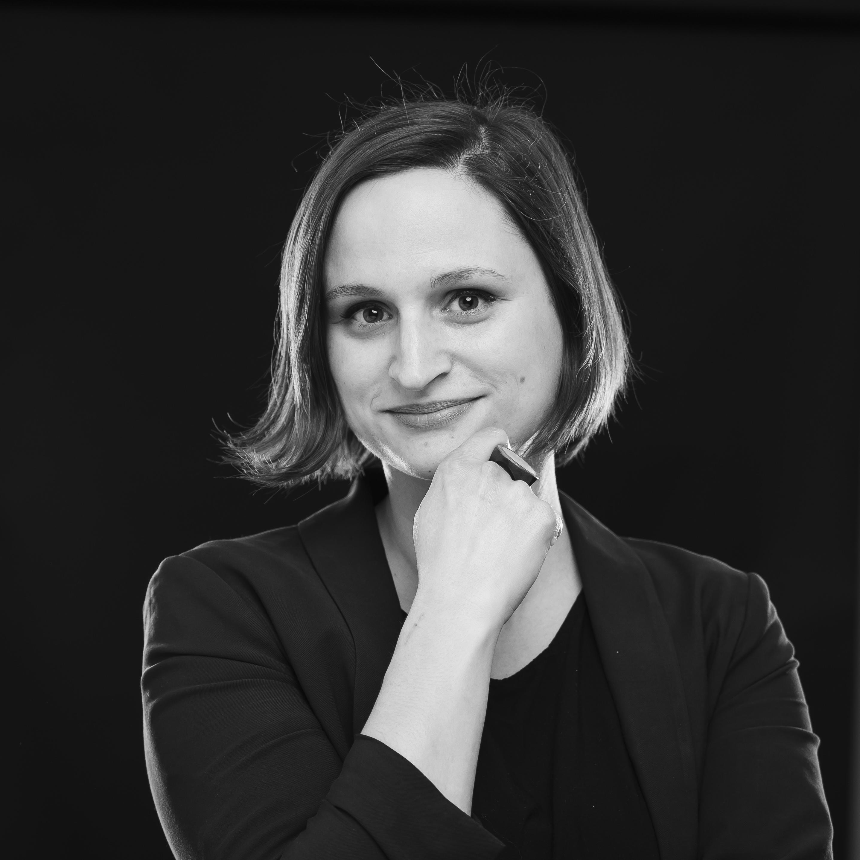 Nadja Wössner